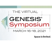 Save the Date for the First-Ever GENESIS® Symposium